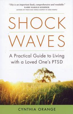 Shock Waves By Orange, Cynthia